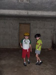 Highlight for Album: Fort Stevens Bike Ride