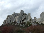 Highlight for Album: Les Baux